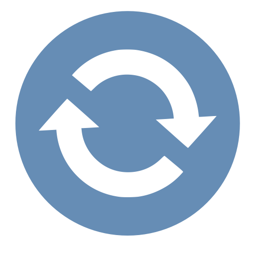 Exchange Management, Exchange, Flip Icon Png And Vector For Free