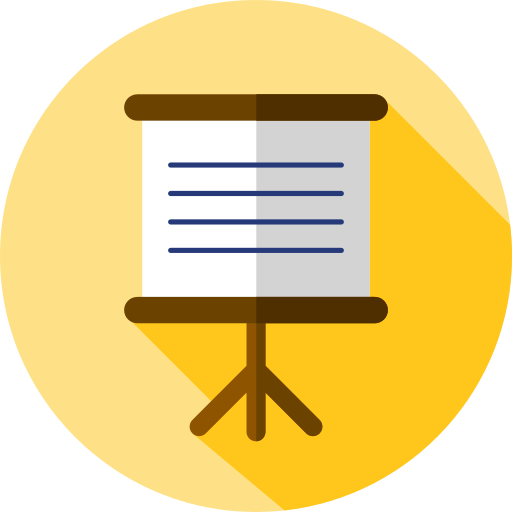 Flip Chart Png Icon
