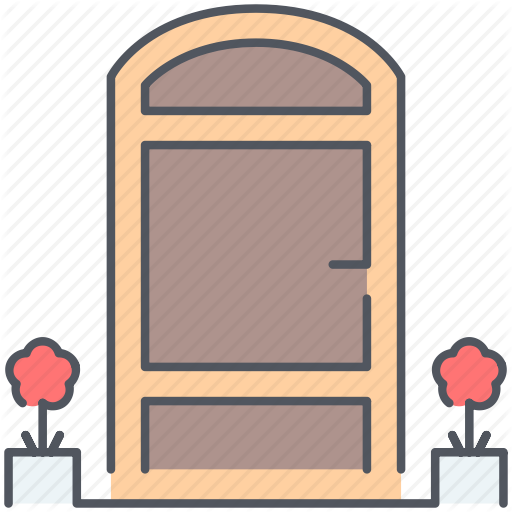Summary Gt Floor Plan Doors Icon Png Transparent Happyhoikushicom