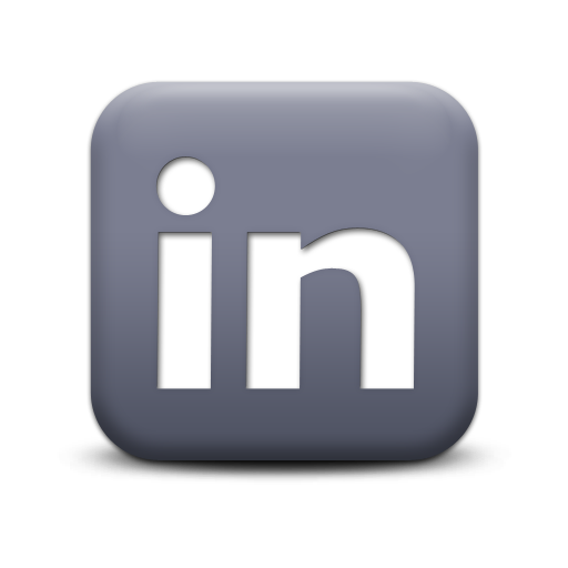 Contact Me On Linkedin Logo Png Images
