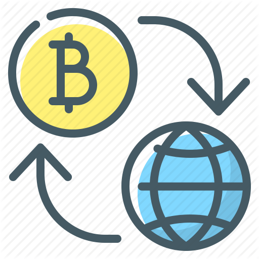 Bitcoin, Cryptocurrency, Cryptocurrency Flow, Flow, Globe, Money