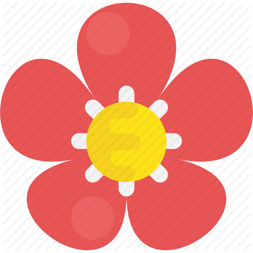 Asian Flower, Chinese Flower, Flower, Peony, Pink Flower Icon