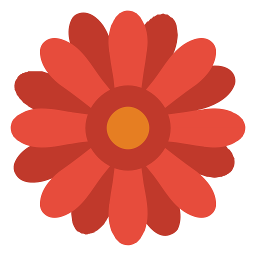 Flower Icon Free Of Small Flat Icons
