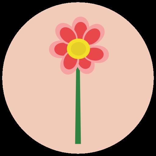 Flower Icon Free Of Valentine's Icons