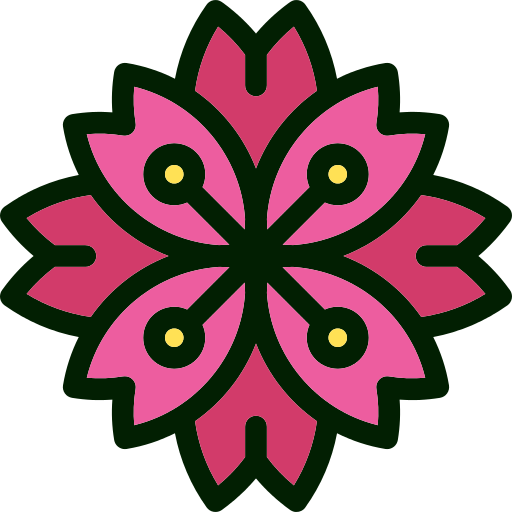 Flower Png Icon