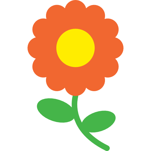 Flower Free Vector Icons Designed