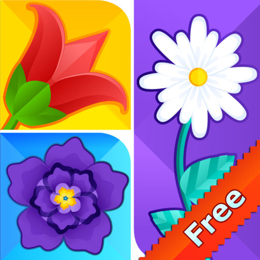 What's The Flower Icon Pop Quiz