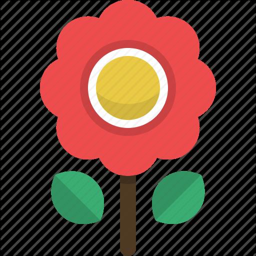Flower, Love, Nature, Plant, Romantic, Valentine Icon