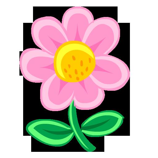 Flower Image Icon Free
