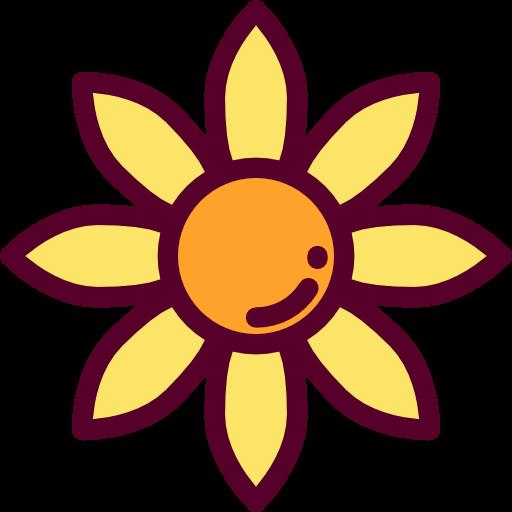 Blossom, Botanical, Flower Icon