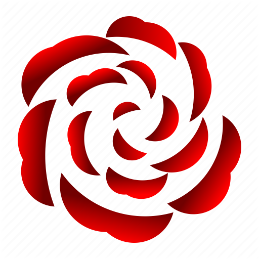 Beautiful, Beauty, Flower, Love, Rose Icon