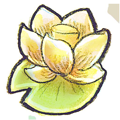 Flower Lotus Icon Down To Earth Iconset Teekatas Suwannakrua