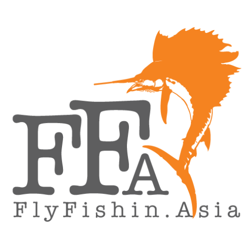 Fly Fishing Asia Fly Fish In Asia