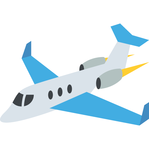 Airplane Emoji Copy Paste
