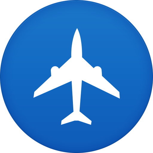 Airplane Icons
