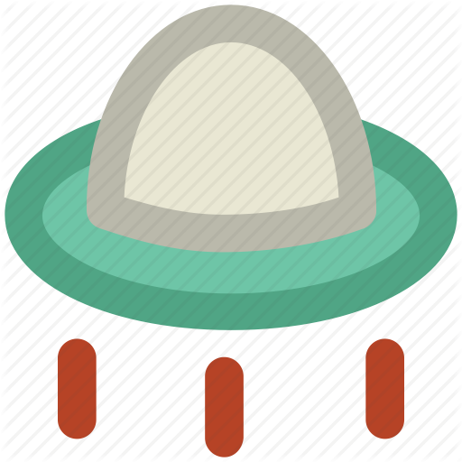 Aircraft, Alien Spaceship, Flying Saucer, Science, Spacecraft