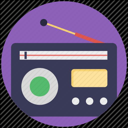 Audio Broadcasting, Fm Radio, Radio, Radio Receiver, Vintage Radio