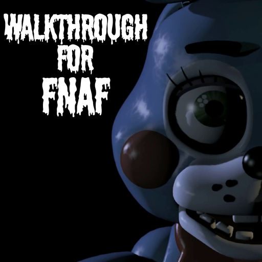 Fnaf Full Walkthrough !