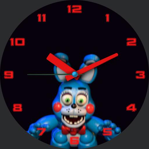 Fnaf Chapter For G Watch R