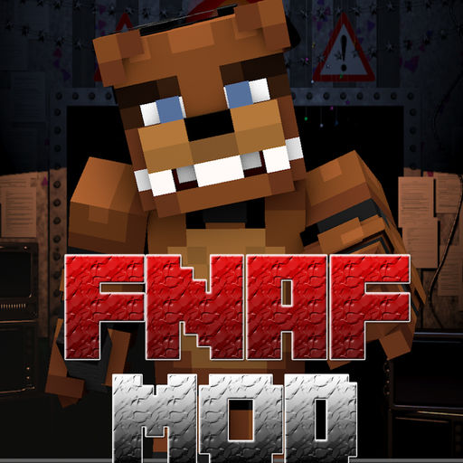Fnaf Mod Free Modded Guide For Minecraft Game Pc Edition