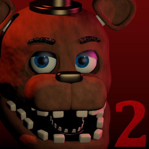 Fnaf 1 Icon at GetDrawings com | Free Fnaf 1 Icon images of