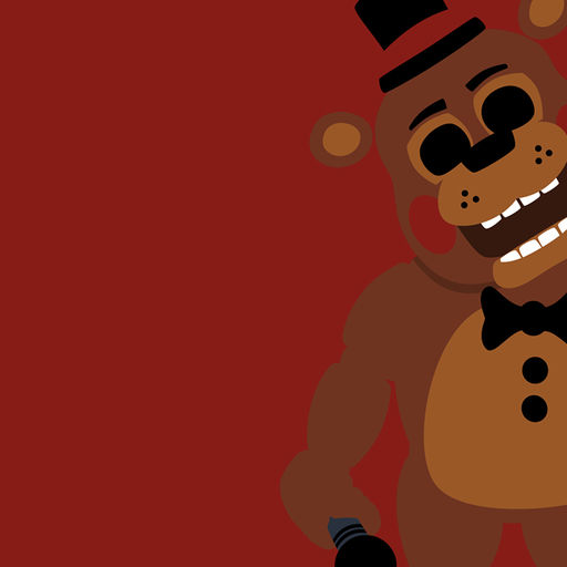 Wallpapers For Fnaf Five Nights