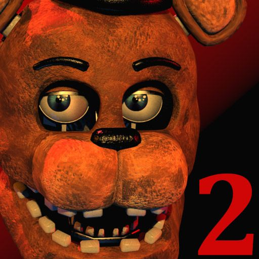 Freddy Fazbear Five Nights