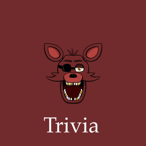 Trivia For Five Nights At Freddy's Edition