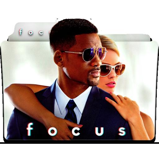 Focus Folder Icon