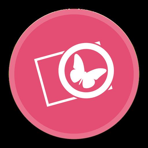 Focus Icon Button Ui