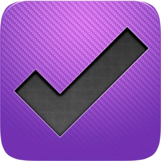 Omnifocus For Ipad Icon