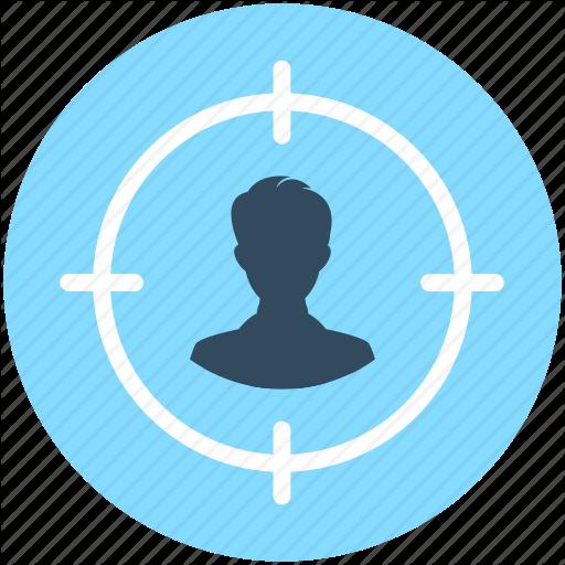 Vector Target Focus Transparent Png Clipart Free Download