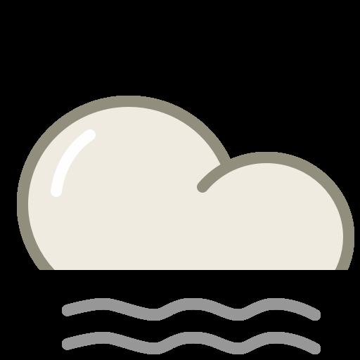 Light Fog Icon
