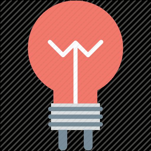 Led Light Bulb Led Light Bulb Icon