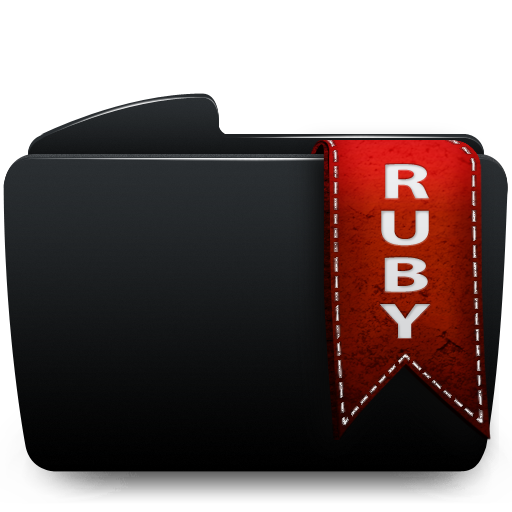 Developers, Folder Icon