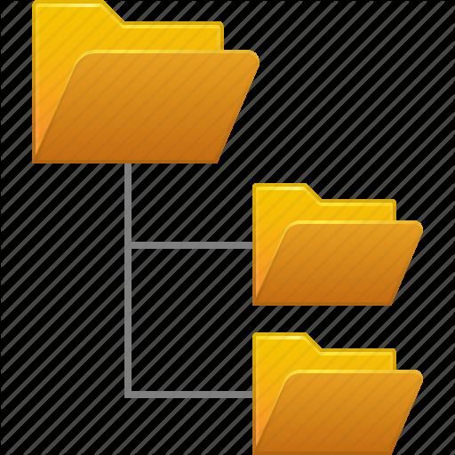 Dir Levels, Directory, System, Folder Tree, Folders
