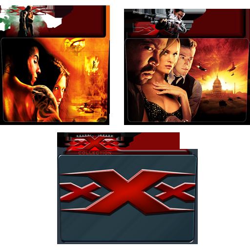Xxx Folder Icon Pack