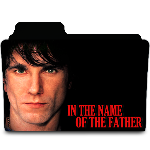 In The Name Of The Father Icon