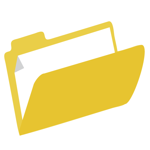 Folder Filing Icon Service Categories Iconset Atyourservice
