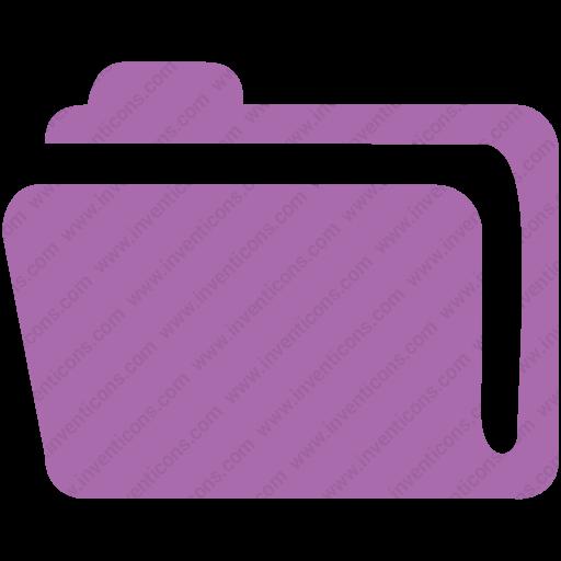Download Documents,folder,open,open Folder,file Icon Inventicons