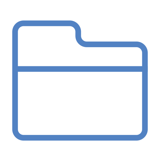 Folder Icon Png And Vector For Free Download