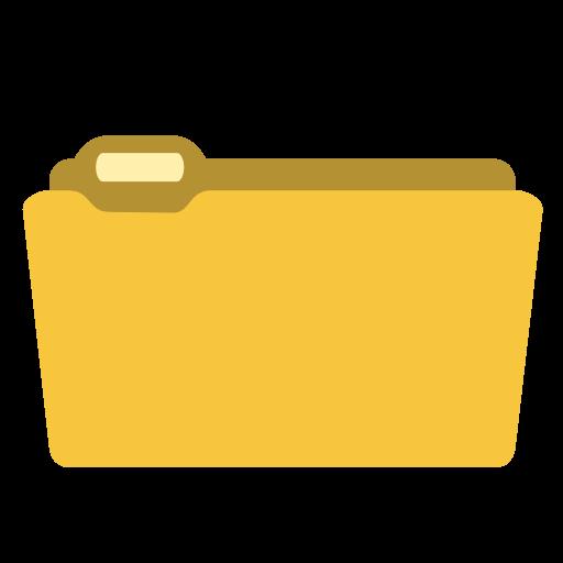 System Folder Icons