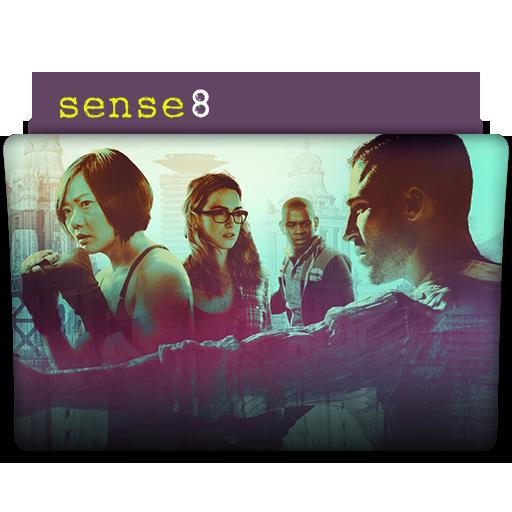 Sense Tv Web Series Folder Icon
