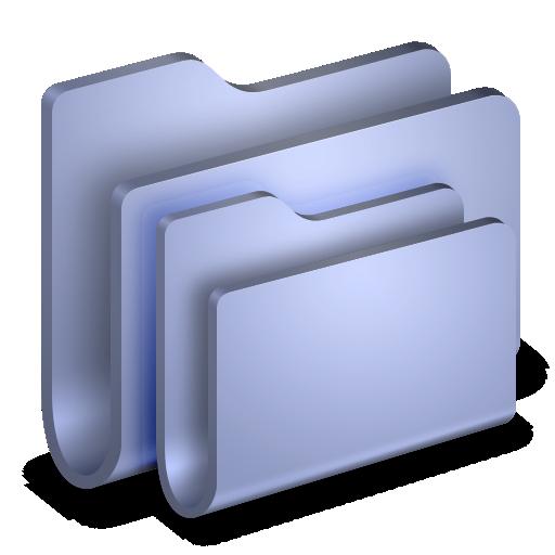 Folder, Folders, Multiple Icon