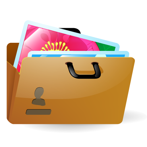 Work Folder Icons Free Icons Download