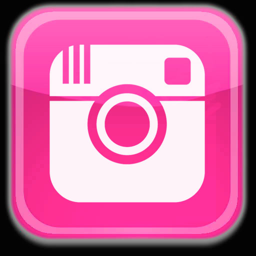 Pink Instagram Icon Images