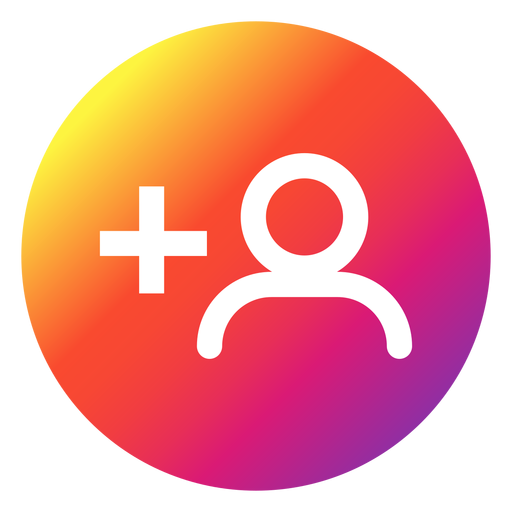 Instagram Discover People Button