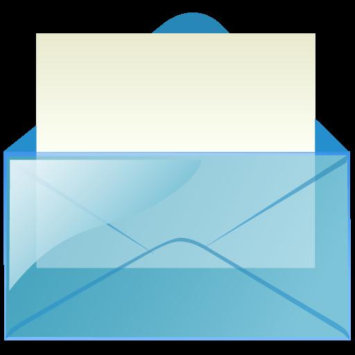 Envelope Icon Transparent Images