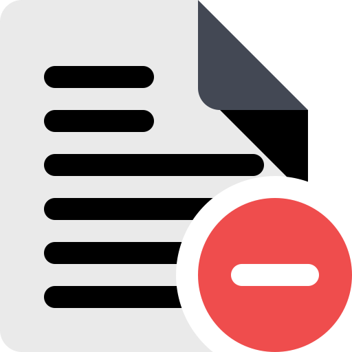 Fontawesome Remove, Remove, Ticket Icon With Png And Vector Format