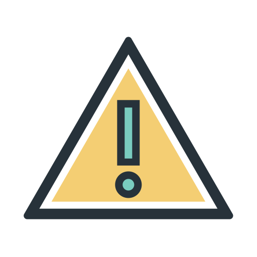 Fontawesome Exclamation Icon With Png And Vector Format For Free